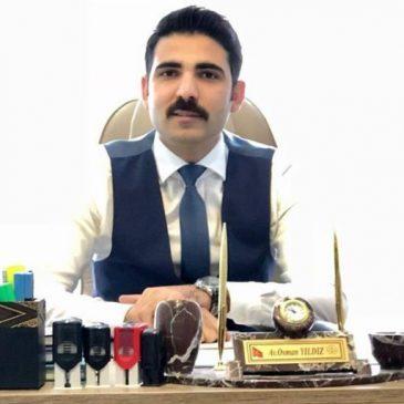 av. osman yıldız