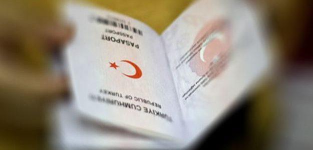 İdare Mahkemesi'nden önemli 'pasaporta şerh' kararı